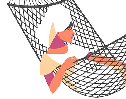 Women - Illustration series
