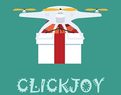 Clickjoy