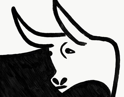 Cubism Animals 2