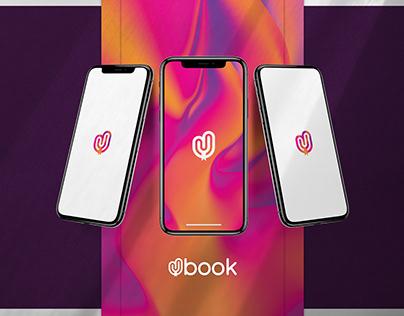 Ubook - Visual Identity