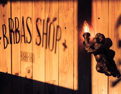 PHOTOGRAPHY - Barbas Shop Barbearia