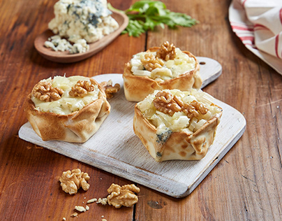 Canastitas - Food Photography