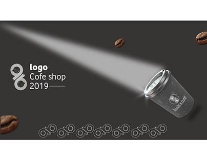logo - cafe shop