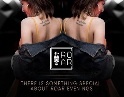 Roar Nightclub Social Media Management