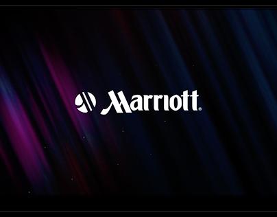 Marriott - We've Been Expecting You