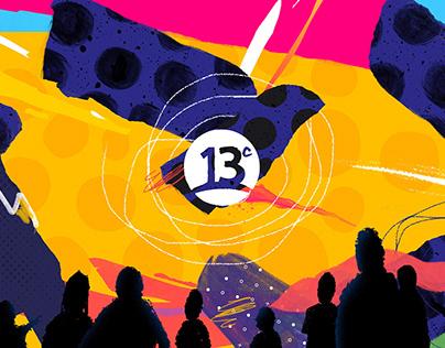Branding TV / 13c Channel