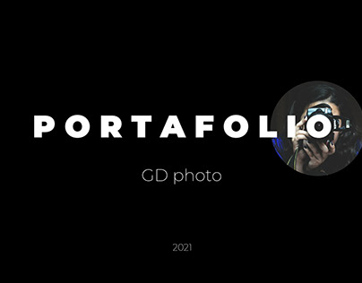 Portafolio Fotografía GD photo