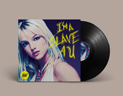 I'm A Slave 4 U (Remix)