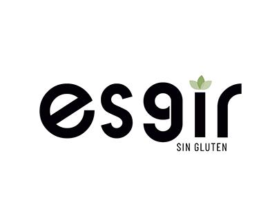 Rediseño de Identidad Visual: Esgir (Bauhaus) - TFG