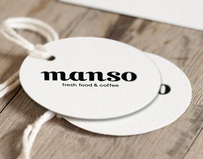 Manso fresh food & coffee