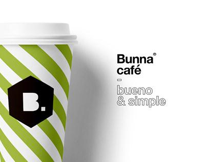 Bunna® café registrado