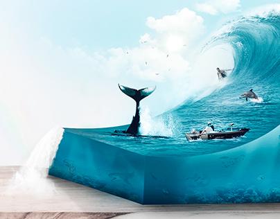 Isometric Surf