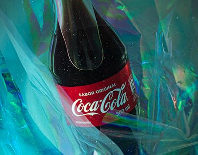 Priceless coke?