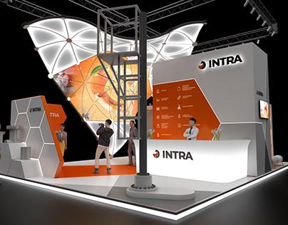 INTRA at SPIGF 2020