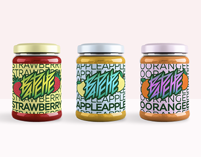 "Design for ""Варенье"" products"