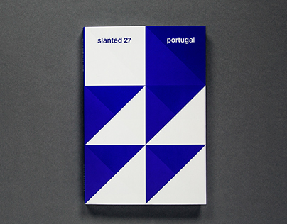 Slanted Magazine #27 – Portugal