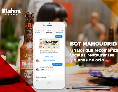 Bot Mahoudrid