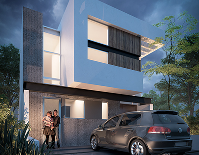 casas moderna