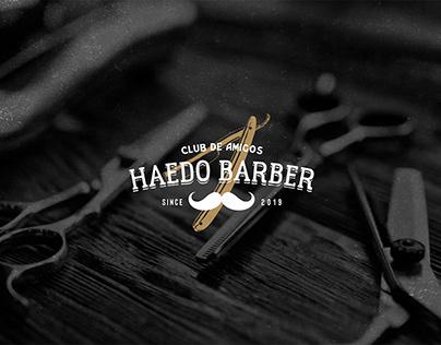 Haedo Barber