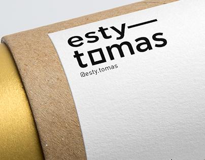 @esty.tomas Photographer Branding