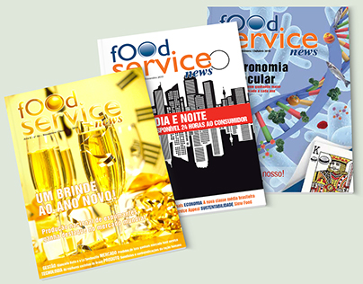 Revista Food Service News