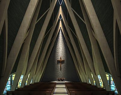 ST PAUL'S EPISCOPAL CHURCH