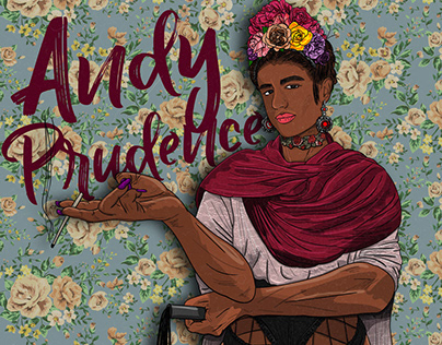 Andy Prudence