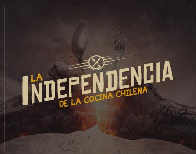 La Independencia de la Cocina Chilena