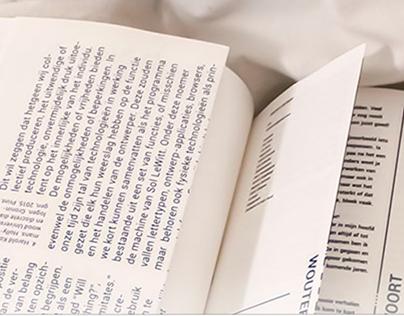 book*/ grenswerk