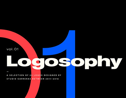 Logosophy — Logo design love