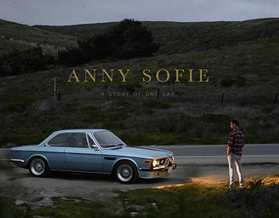 Anny Sofie