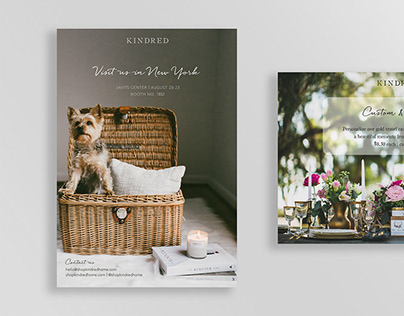Branding and Identity for a Local Candle Company