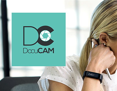 DocuCAM Website, app & dashboard