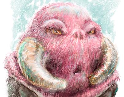 Monstruo Frío