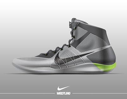 Nike // Shootsweep