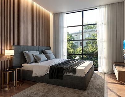 Danang Apartment