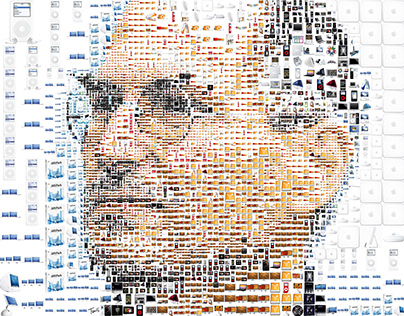 Steve Jobs and Apple's DNA