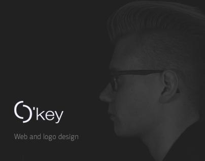 O'key Dives Website