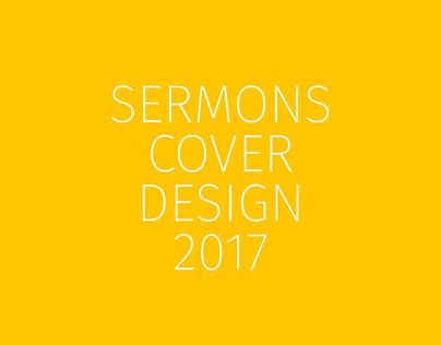 Sermons Cover Design