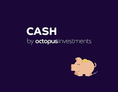 Octopus - Cash