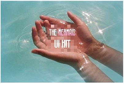 The Mermaid UI KIT