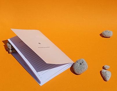 Ideas – the workbook
