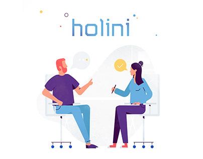 Holini