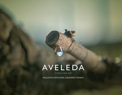 Aveleda | Estratégia de conteúdos e Redes Sociais