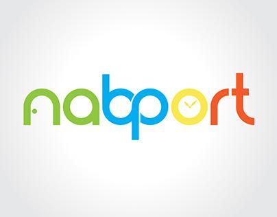 Logo for NABPORT