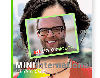 MINI Motormouth Newsletter