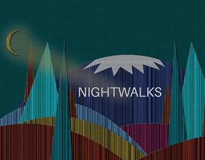 Nightwalks - Textures
