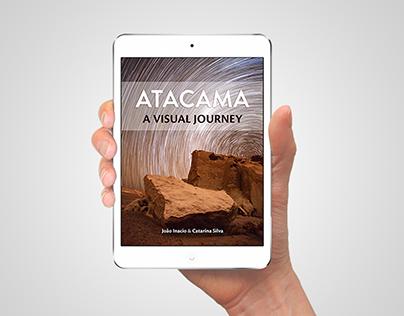 eBook: Atacama a visual journey