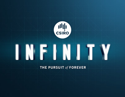 CSIRO - Infinity: The Pursuit of Forever