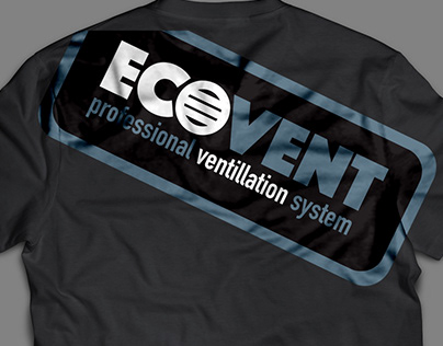 Ecovent System Kft. teljes arculat tervezés